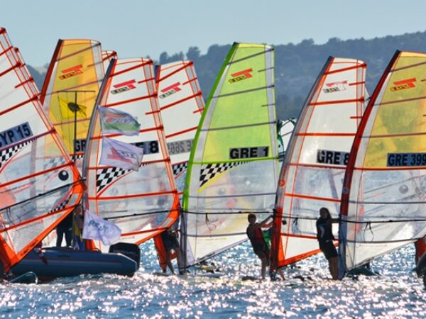 T293 & RS:X Mid-Winter East Coast Races – RESULTS