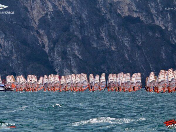 Torbole T293 Italian Week
